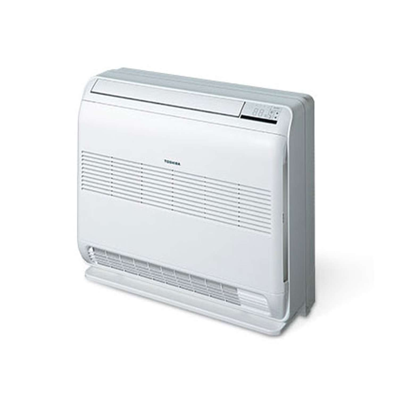 Toshiba Konsol Tipi DC Inverter 13.000 btu/h Multi Klima İç Ünitesi