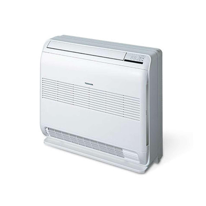 Toshiba UFV 10 Konsol Tipi DC Inverter Split Klima