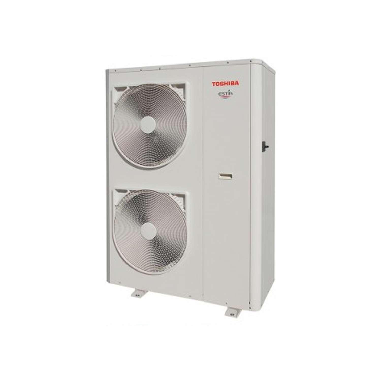 Toshiba Estia 21,0 kW Monoblok Tip Isı Pompası