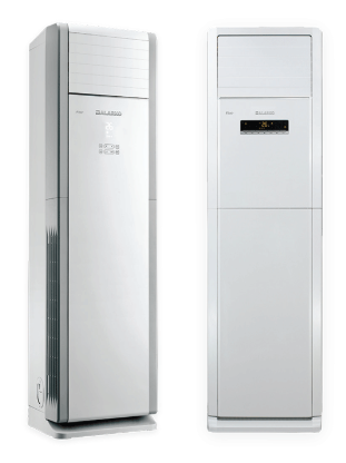 Alarko Flair 24 Inverter Salon Tipi Split Klima