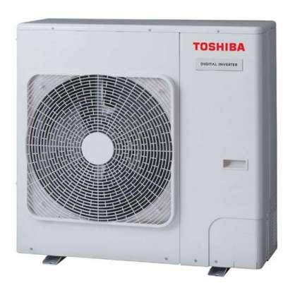 Toshiba Kanal Tipi 18 DI Split Klima