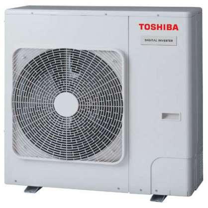 Toshiba Kaset Tipi 24 DI Split Klima
