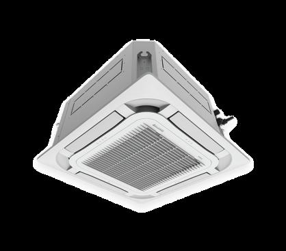 Alarko Flair 24 Inverter Kaset Tipi Split Klima